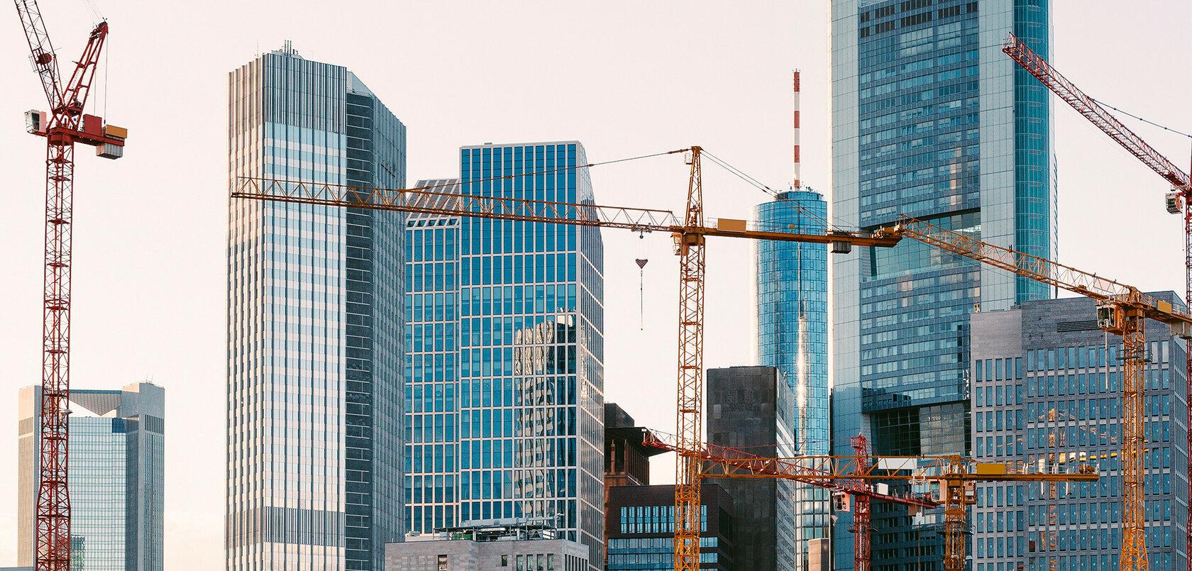Architektur canzler for Technische universitat berlin architektur